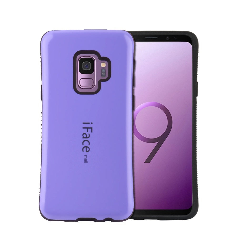 coque For Samsung Galaxy S9 / S9 Plus