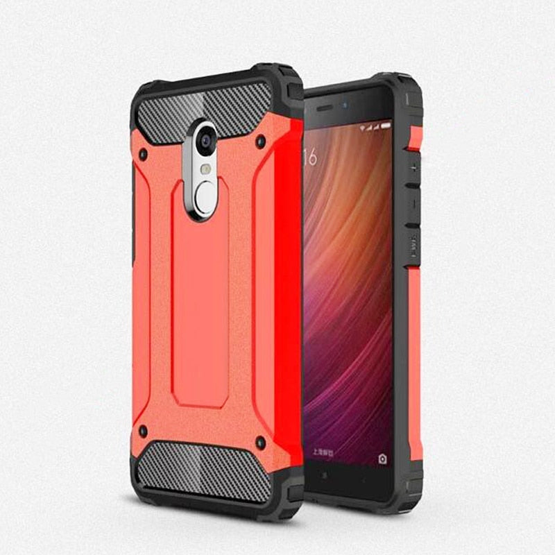 coque For Xiaomi Redmi Note 4 coque coque