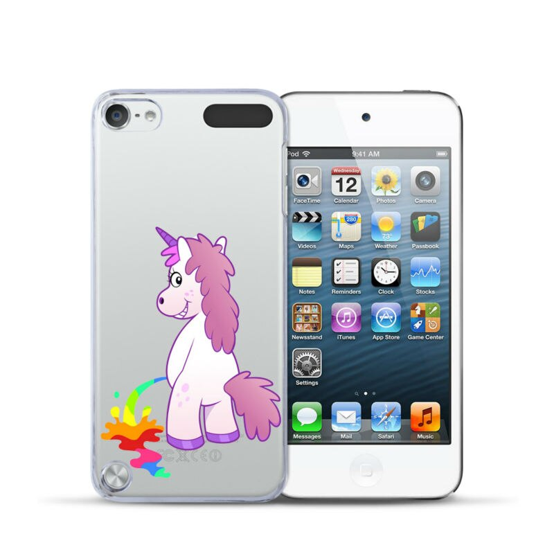 coque New Arrival Funny Unicorn