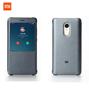 coque for Xiaomi Redmi Note 4