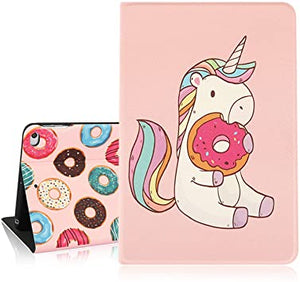 coque for iPad Mini 4 Kid Unicorn