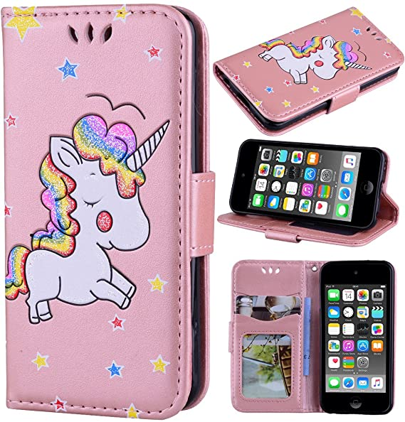 coque iPod Touch 5 coque Ranyi [3D
