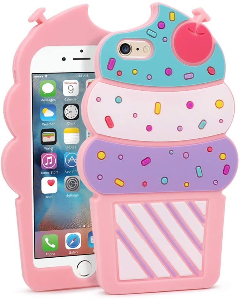 Cute Mobile Phone coque For Iphone 6s