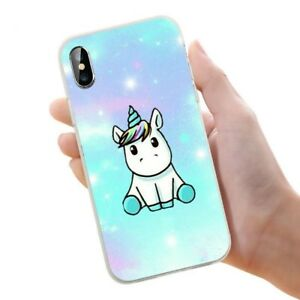 Cute Unicorn - Phone coque