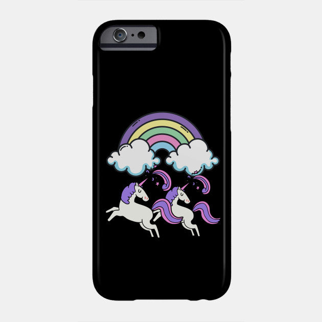 Cute Unicorn Gifts - Phone coque