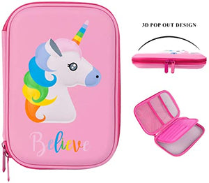Cute Unicorn Pencil coque by