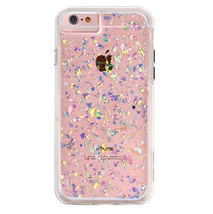 EVO Patterned TPU coque For iPhone 6