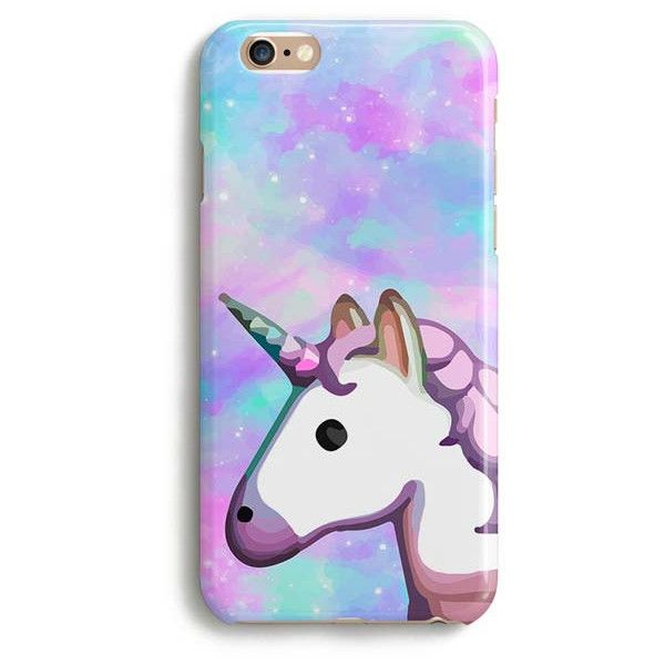 Emoji Unicorn coque for Apple iPhone 6
