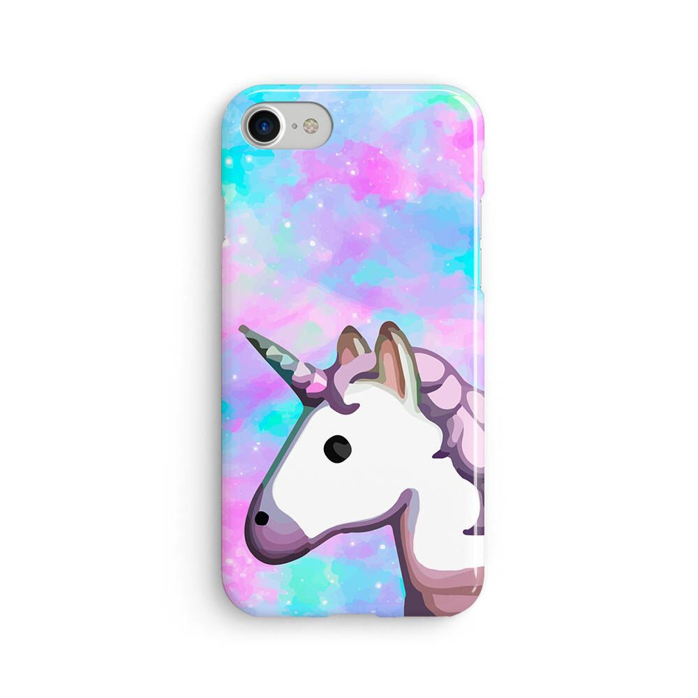 Emoji Unicorn coque for Apple iPhone 8/7