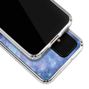 Fairy and Unicorn Pixel 4 XL Clear coque