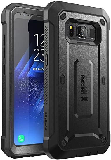 Galaxy S8 coque SUPcoque Full-body