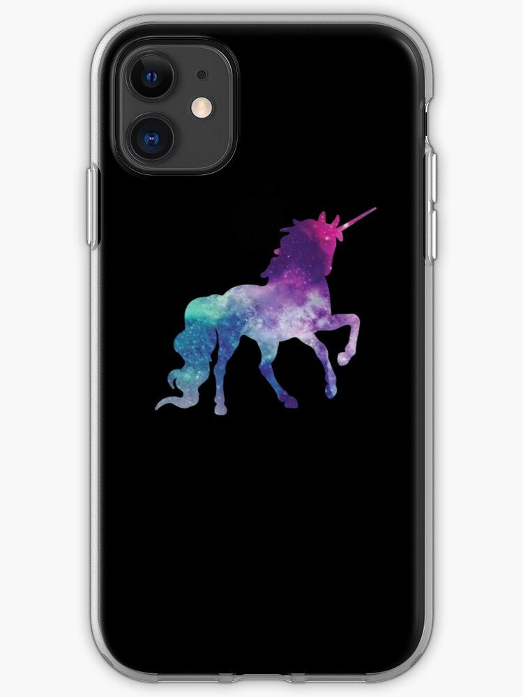 Galaxy Unicorn Emoji