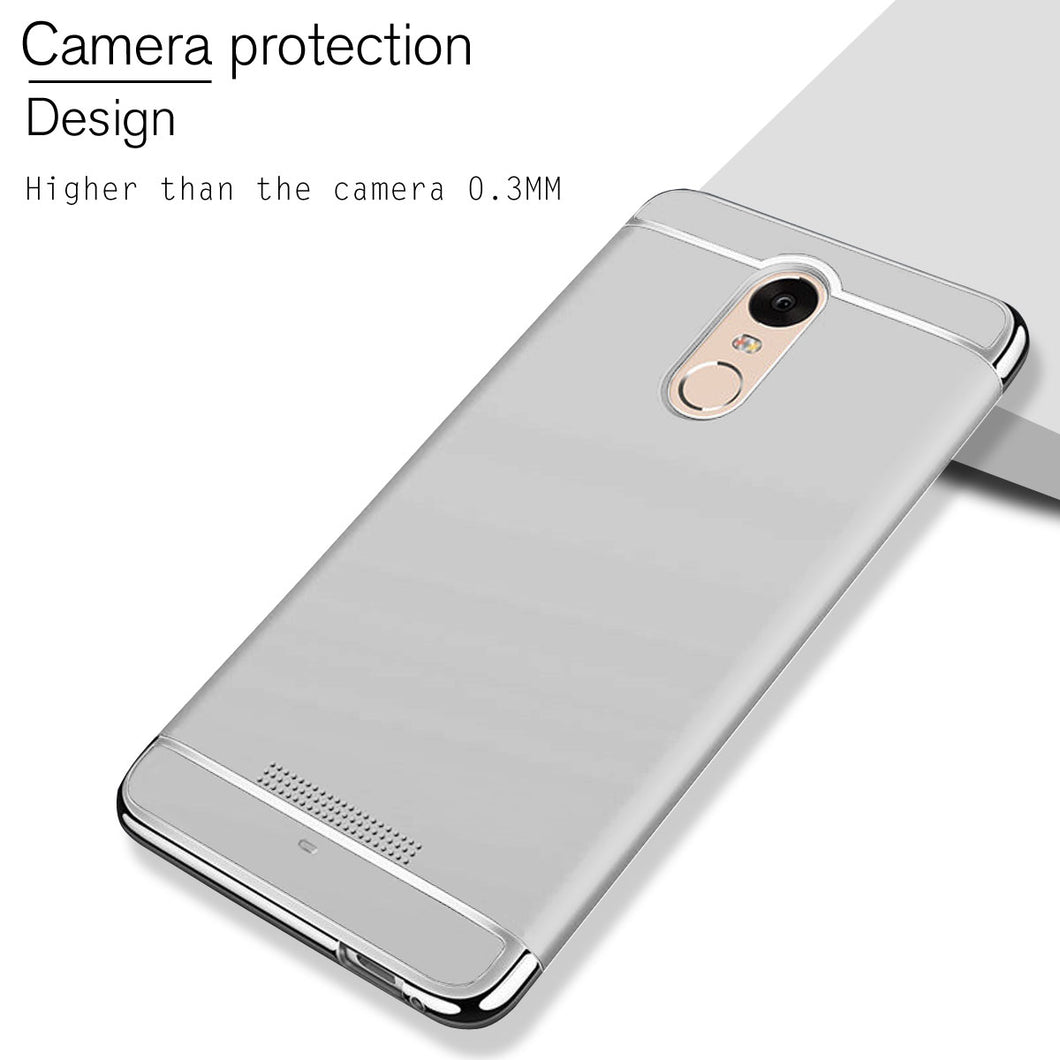 Hard coque coque for Redmi Note 4