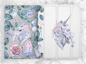 Ipad coque unicorn  Etsy