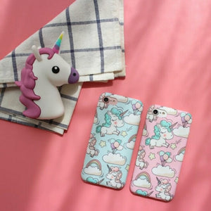 Iphone 6/6s Unicorn coque on Carousell