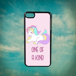 Ipod 4th Generation Unicorn coque