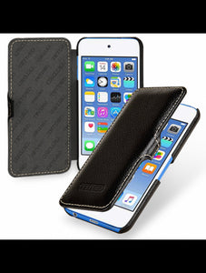 Leather coque For Apple iPod Touch