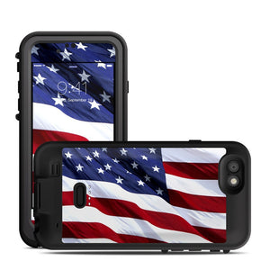 Lifeproof iPhone 6 Fre Power coque Skin