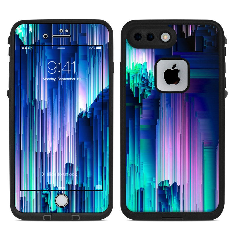 Lifeproof iPhone 7-8 Fre coque Skin - Be
