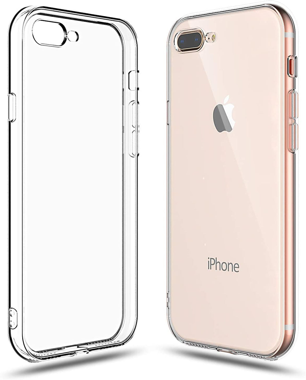 Phone coque for Apple iPhone 7 TPU Gel