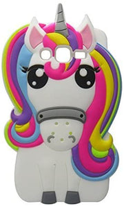 Rainbow Unicorn Samsung Galaxy S3 coque