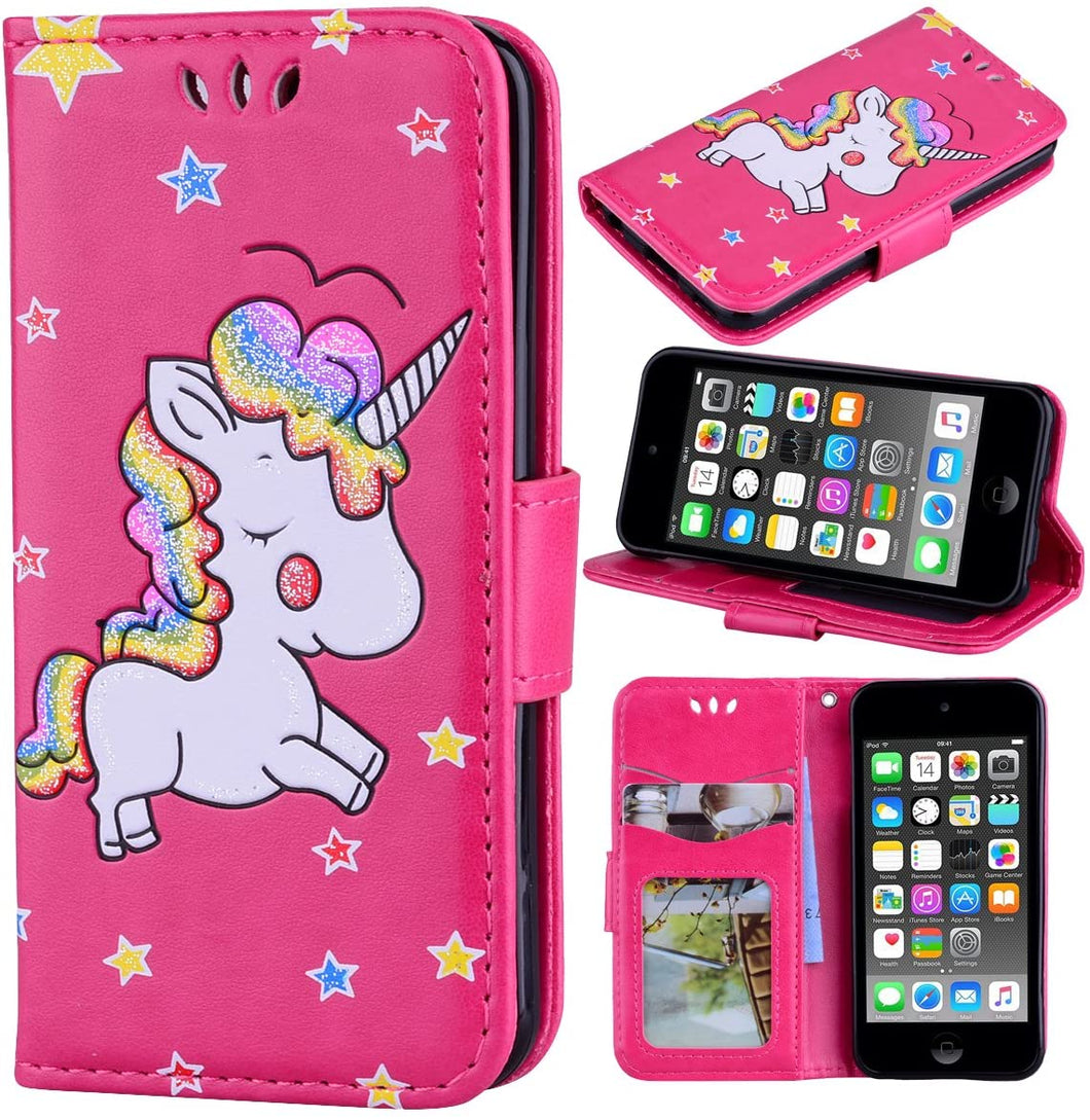 Ranyi Ipod Touch 6 coque Ipod Touch 5