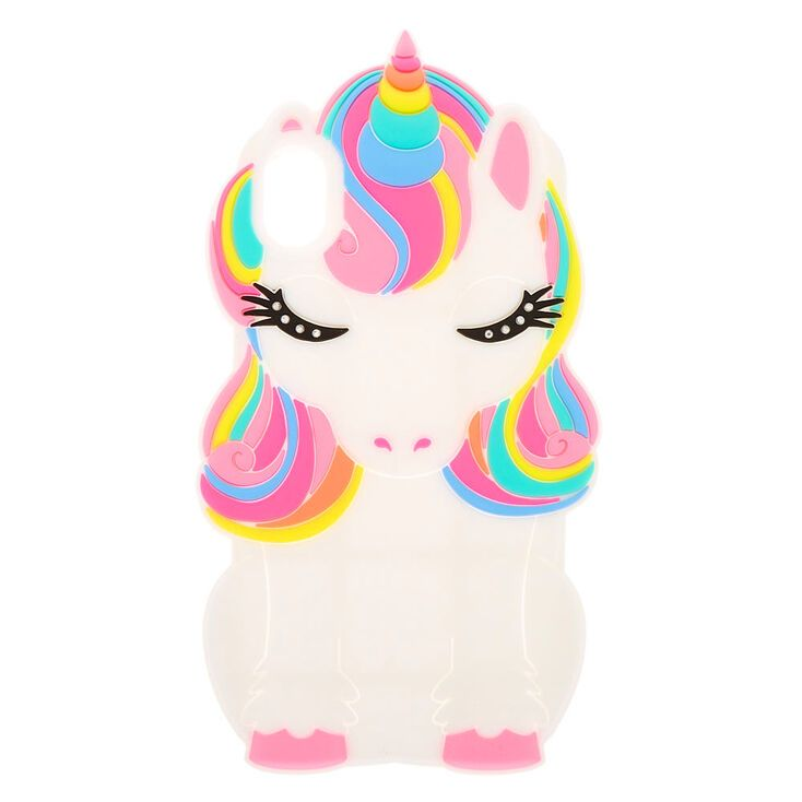 River Island Pink Unicorn Iphone 5 coque
