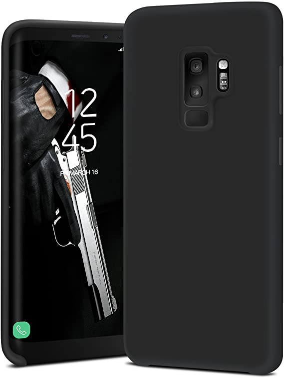 Samsung Galaxy S9 Plus coque Anti