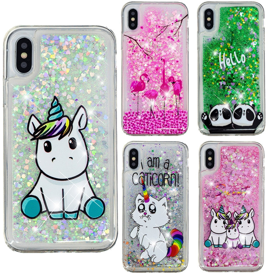 Samsung unicorn coque A50 A30  Shopee