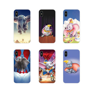 Silicone Phone coque For Huawei G7 G8 P7