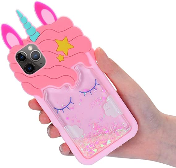 Silicone Unicorn iPhone coque  22 Cheap