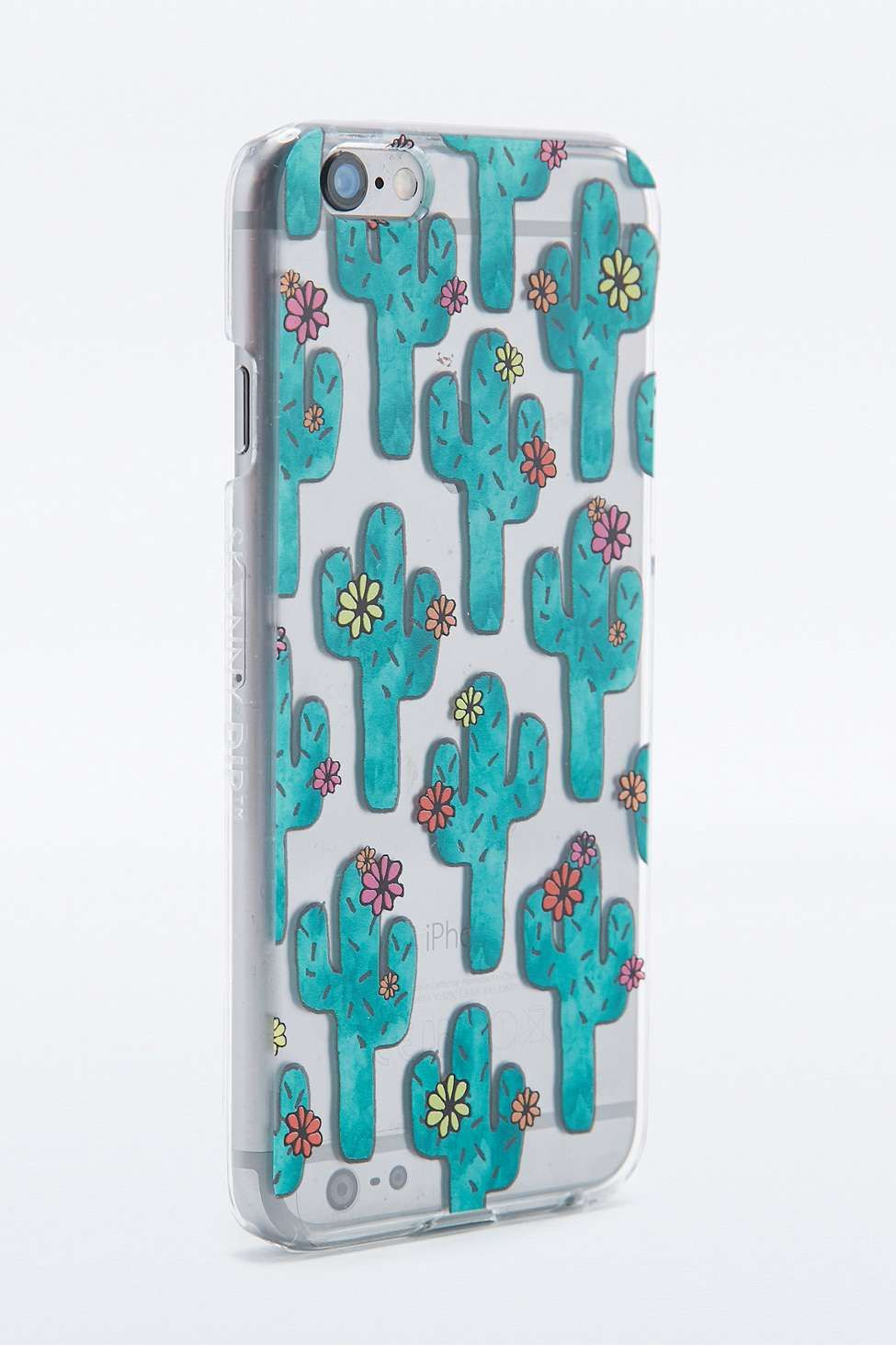 Skinnydip Cactus iPhone 6 coque - Urban