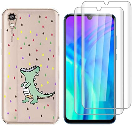 Soft coque coque For Huawei Honor Y5