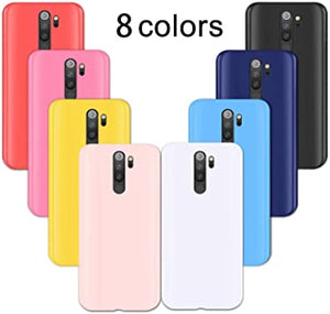 Soft Silicone coque For Xiaomi Redmi