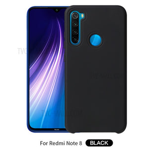 Soft TPU coque for Xiaomi Redmi Note