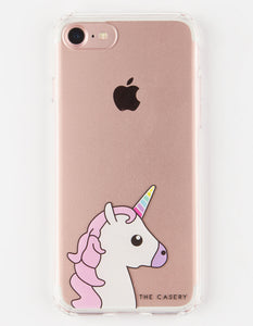THE coqueRY Unicorn iPhone 7 coque