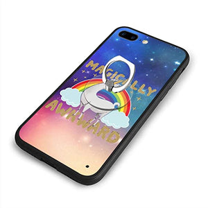 These unicorn iPhone coques are magical.