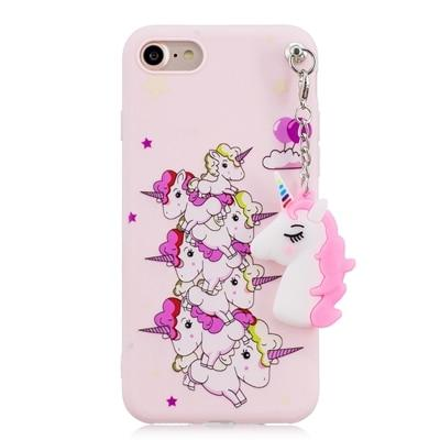 Toy Unicorn coques For Coque IPhone 7
