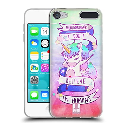 UNICORN DAB iPod Touch 4 coque - Best