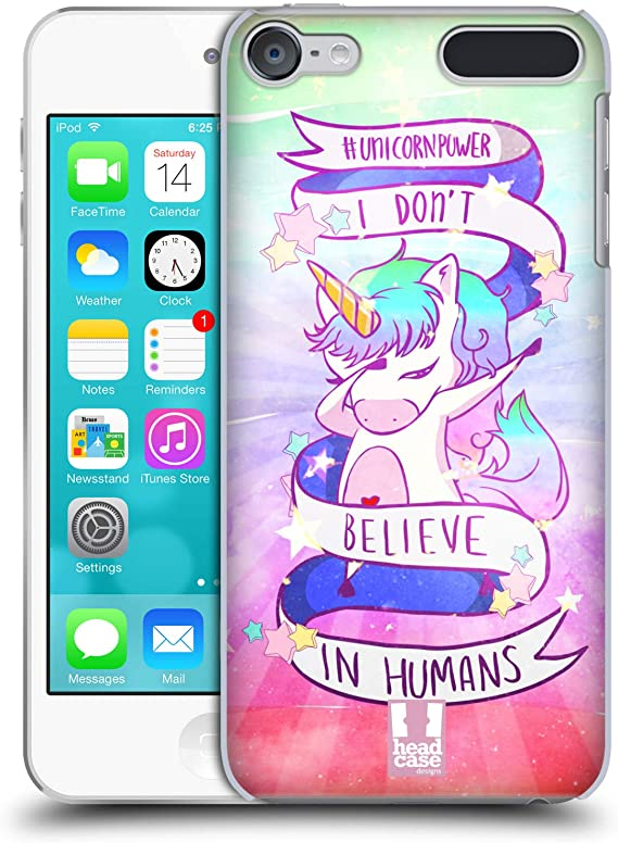 UNICORN DAB iPod Touch 5 coque - Best