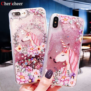 Unicorn coque For Huawei Y5 Y6 Pro