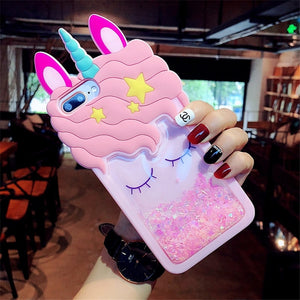 Unicorn coque for OPPO A59 F1S A57 A39