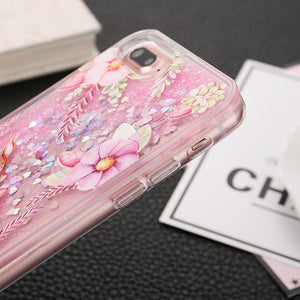 Unicorn Liquid Dynamic Phone coque