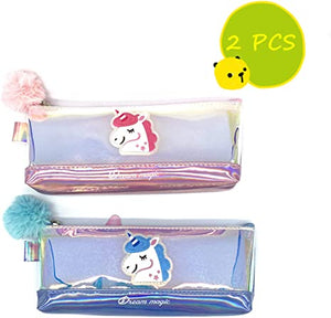 Unicorn Pen Pencil coque Cute Unicorn