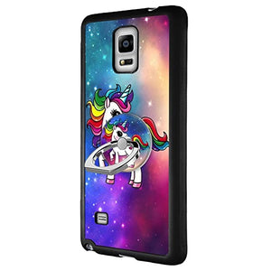 Unicorn Phone coque For Samsung Note 4