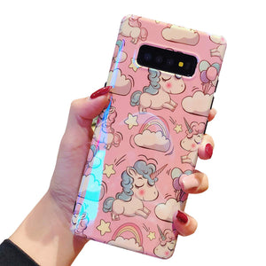 Unicorn Phone coque Samsung S10 Plus