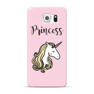 Unicorn Samsung Galaxy S6 Edge coque