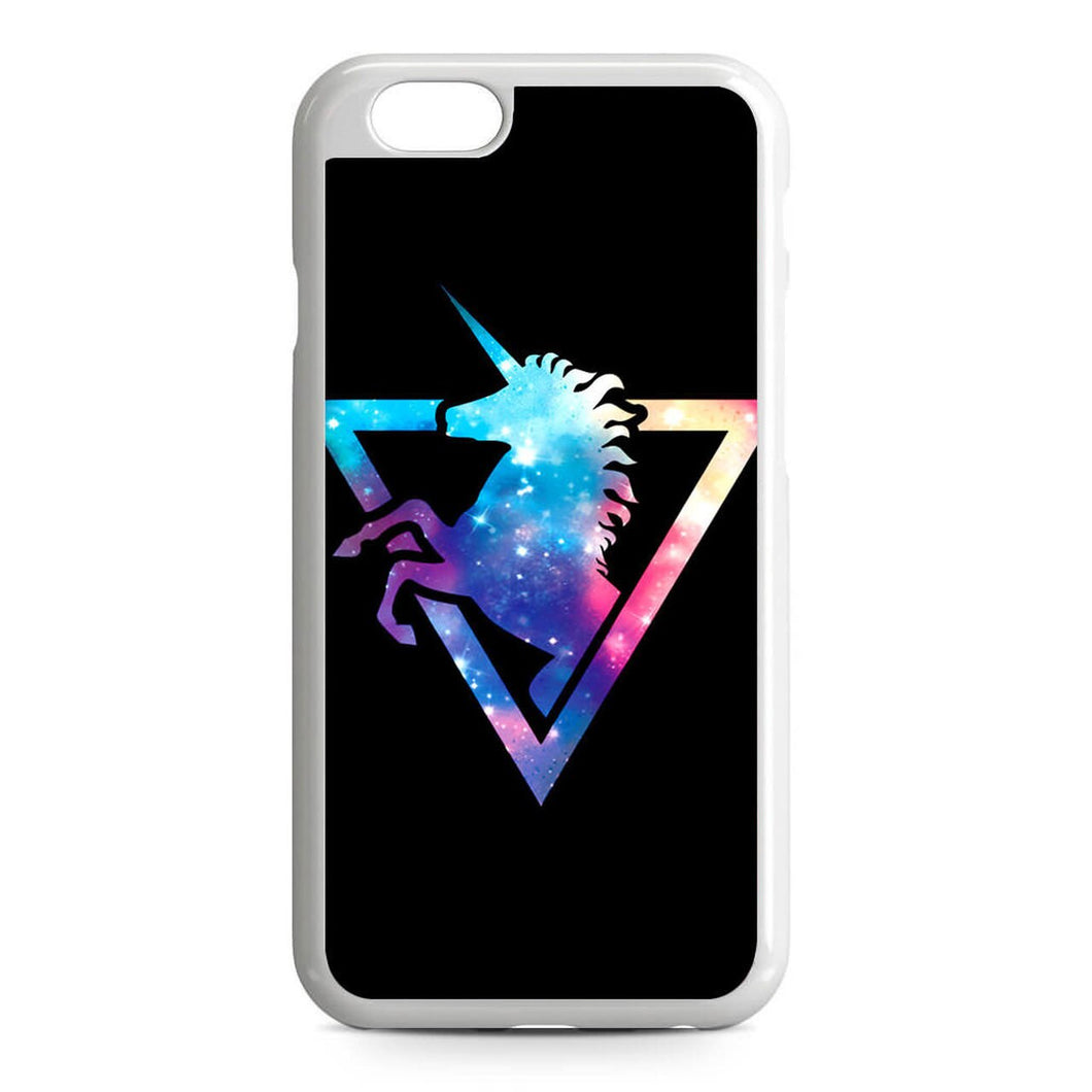Unicorn iPhone 6/6S coque - coqueSHUNTER