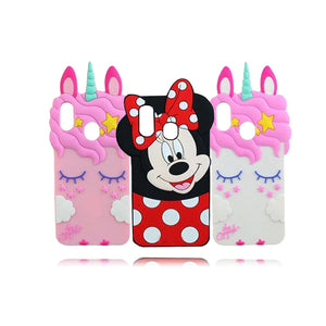 Unicorns coque for Samsung Galaxy A40 by