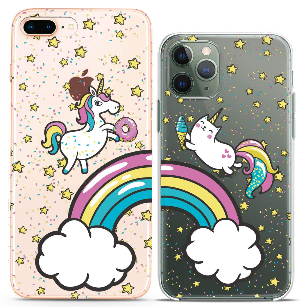 cute unicorn iphone coques to Match Your